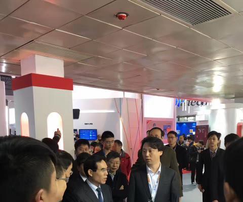 CCBN2017 ChinaDRM生态展圆满完成